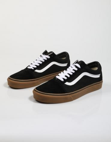 OLD SKOOL Negro