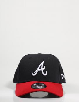 GORRA LEAGUE ATLBRA GM