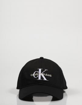 GORRA CKJ MONOGRAM CAP K50K505618