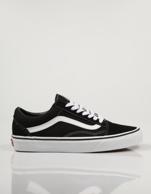 2d11120f1ada9 OLD SKOOL - ZAPATILLAS - Negro