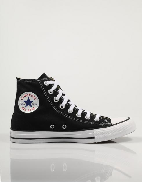 ALL STAR HI - ZAPATILLAS - Negro
