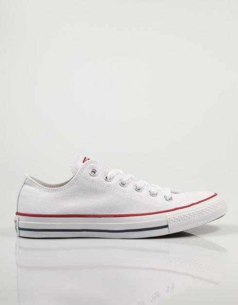 6ddd365fd22 ALL STAR OX - ZAPATILLAS - Blanco