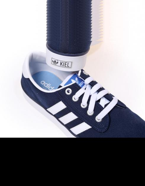 adidas kiel azul marino