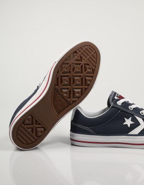 Zapatillas Converse STAR PLAYER en Azul marino
