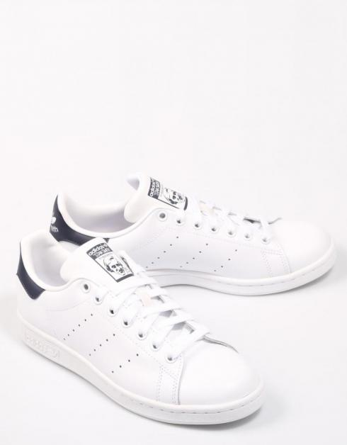Zapatillas Adidas STAN SMITH en Blanco
