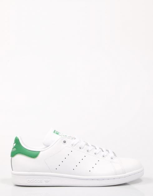 Blanc Adidas Stan Smith