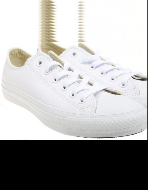 Zapatillas Converse ALL STAR OX en Blanco