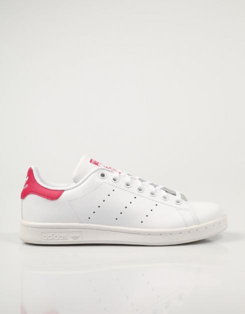 Blanc Adidas Stan Smith moins cher zzAmgAULL