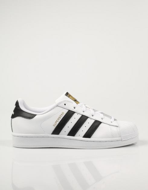 ADIDAS SUPERSTAR FOUNDATION - ZAPATILLAS - Blanco
