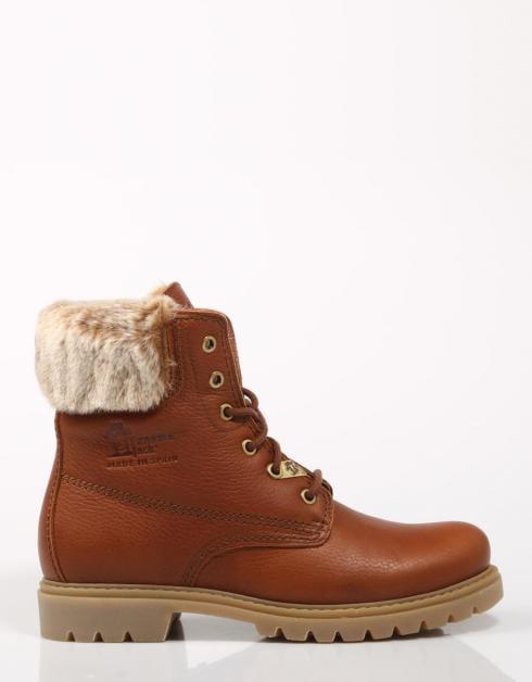 amazon footaction Panama Jack Boots Skinn Felicia gratis frakt profesjonell billig salg fasjonable utløps sneakernews klaring real YpuTGG