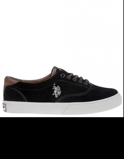 U S POLO ASSN FOLK SUEDE