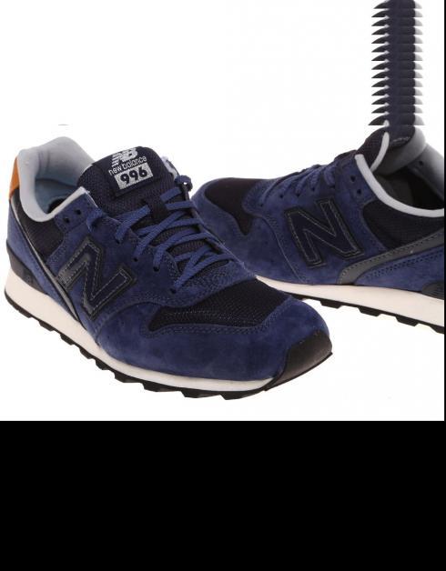 New Balance New Balance Wr996 Gc, zapatillas Azul marino Serraje | 56990