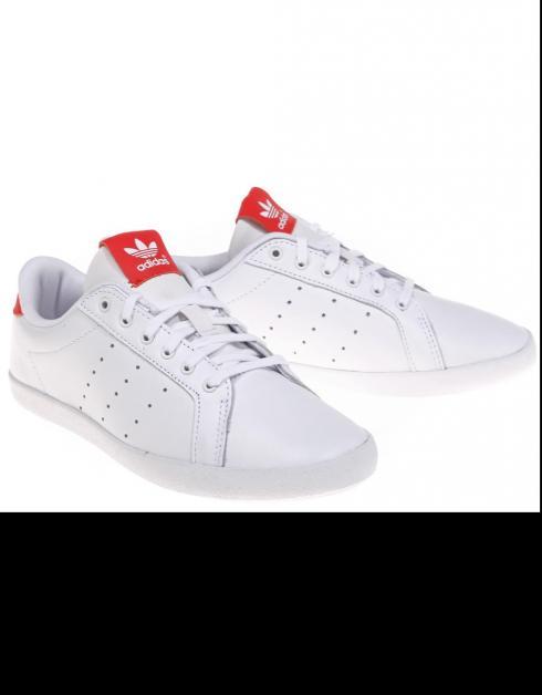 Adidas Zapatillas Stan 57078 W Piel Miss Blanco vqzfR1