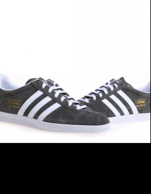 zapatillas adidas gazelle griss