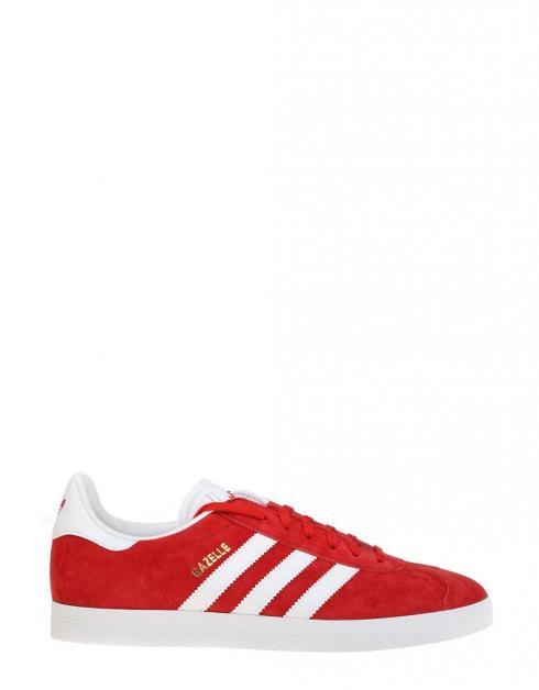 Adidas Gazelle En Rouge