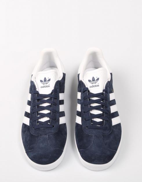 Centre de liquidation Chaussures Adidas Gazelle Dans La Marine où acheter vente recommander BalxwpDpH