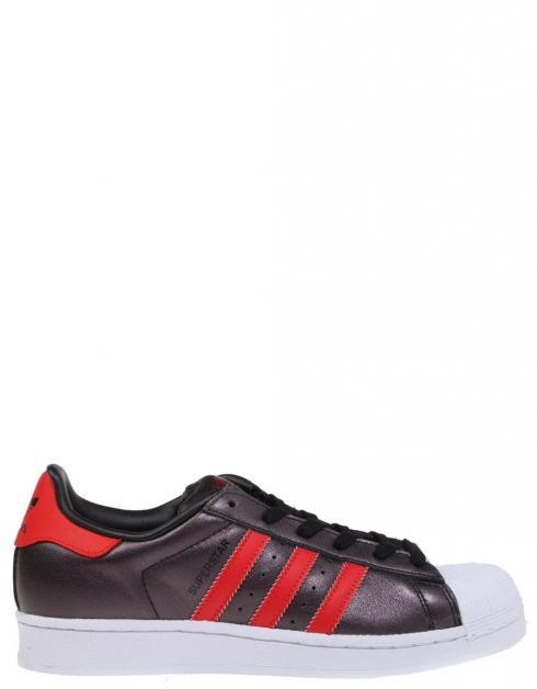 Zapatillas Adidas SUPERSTAR en Negro