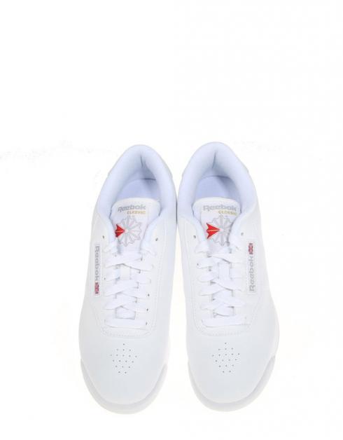 Chaussures Reebok Princesse Blanche d'origine pas cher sites en ligne jeu 2015 vf3iII