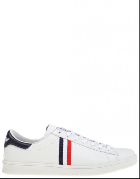 60223 Ganso Oferta Low Blanco Zapatillas El Top Piel YvwxRPq