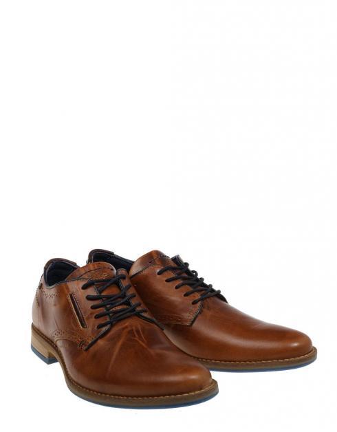 Zapatos vestir Bullboxer 773K25263B en Cuero
