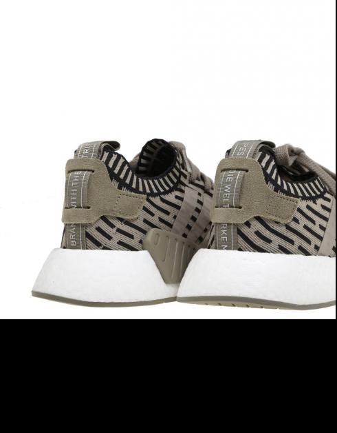 R Zapatillas 2 Zapatillas Pk Nmd Adidas Adidas En Kaki ZWzwqP0p