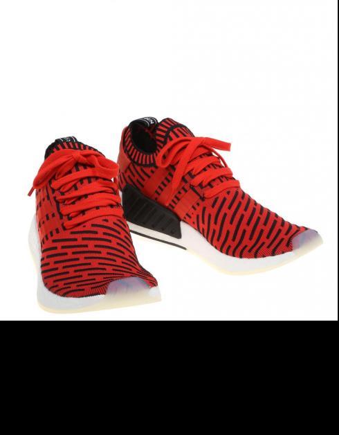 R2 Nmd Adidas En Zapatillas Rojo Pk xqp7PnUq01