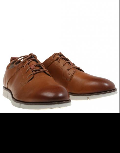 Zapatos sport Clarks TRIGEN WALK en Cuero
