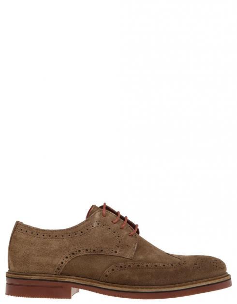 Zapatos vestir Coxx MTREPO en Cuero