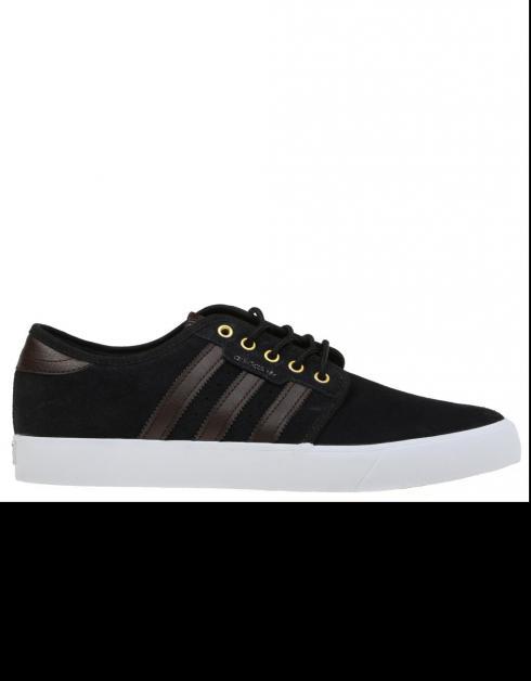 Adidas Seeley En Noir