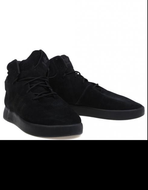 Zapatillas Adidas TUBULAR INVADER en Negro