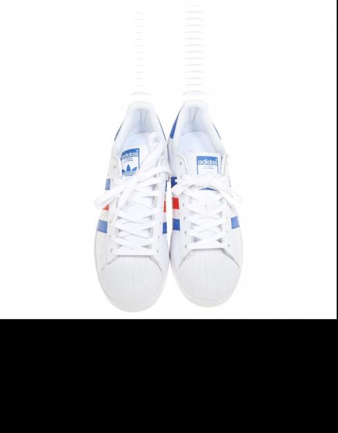 Zapatillas Adidas SUPERSTAR en Blanco