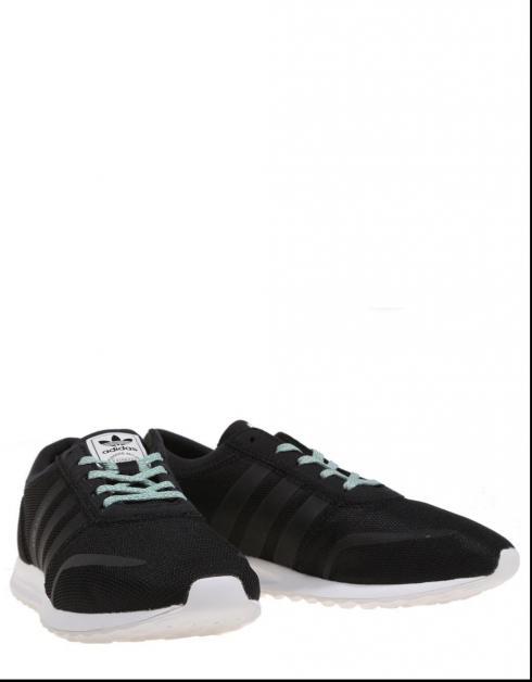 sneakernews billig online billig salg CEST Adidas Los Angeles I Svart nye og mote 46kuHH