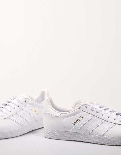 Adidas Gazelle Blanc nouveau à vendre classique explorer à vendre uXwOkqlmvq