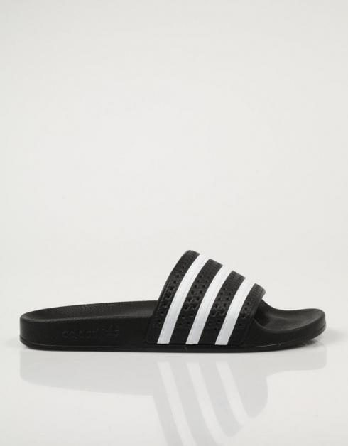 Noir Adilette Adidas Sandales En Sandales 7gb6fyYv