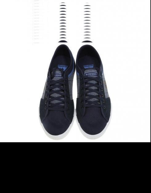Zapatillas Lecoqsportif SAINT FERDINAND 2 TONES/SUEDE en Azul marino