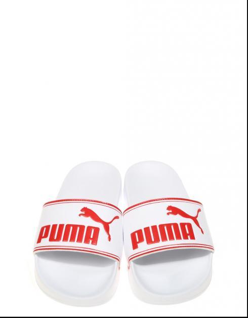 Pumas Blanc Flipflops Leadcat livraison gratuite m41DR