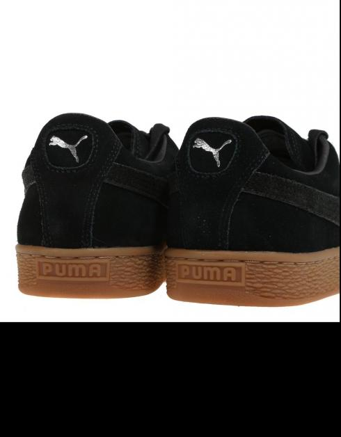 Zapatillas Puma SUEDE CLASSIC CITI en Negro