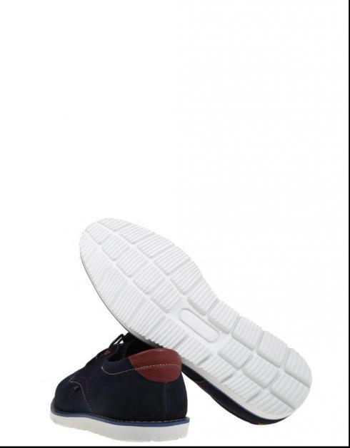 Zapatos sport Xti 47001 en Azul marino