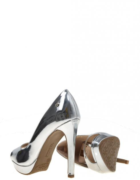 Orteils Peep Xti 30608 En Plata style de mode beaucoup de styles site officiel vente U2XuYWV