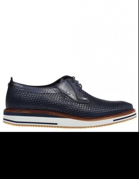 Zapatos sport Angel Infantes 04055 en Azul marino