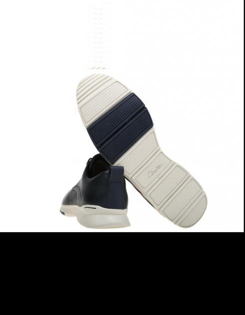 Zapatos sport Clarks TYNAMO WALK en Azul marino