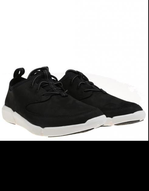 Zapatos sport Clarks TRIFLOW FORM en Negro