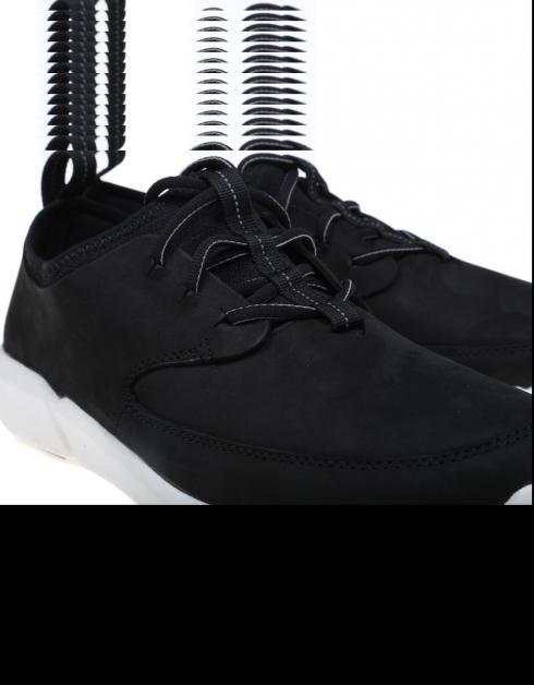 La Forme De Zapatos Clarks Sport En Negro vente boutique pour Cpevnk