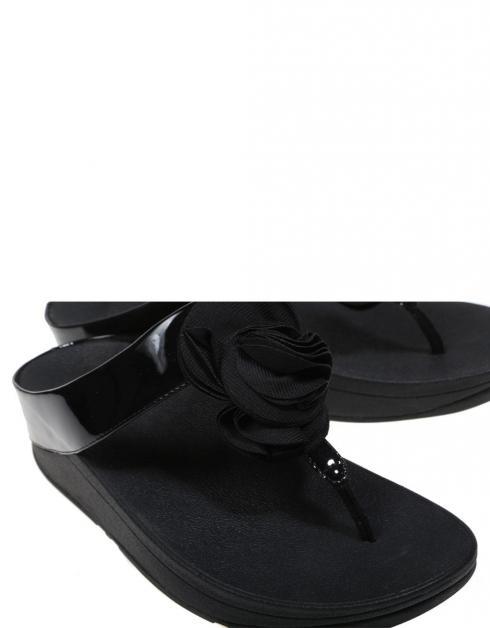 Sandalias Fitflop FLORRIE en Negro