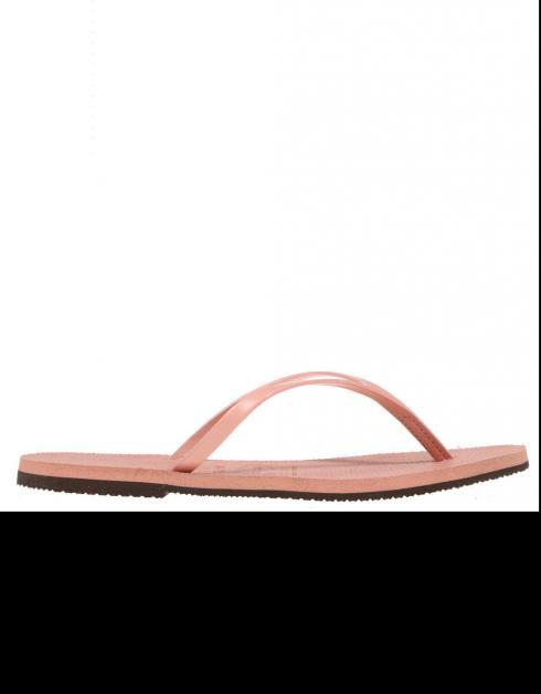 billig 100% autentisk topp kvalitet Havaianas Sandaler Deg I Rosa uttak 2014 får ny perfekt billig online PyCTt3w4a
