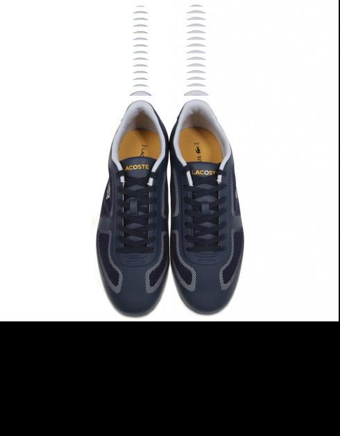 Misano Evo Chaussures Lacoste Dans La Marine très bon marché iAsKT