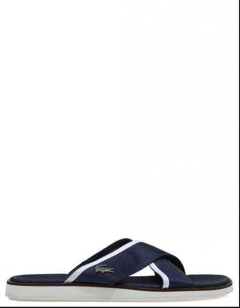 Sandalias Lacoste COUPIER en Azul marino