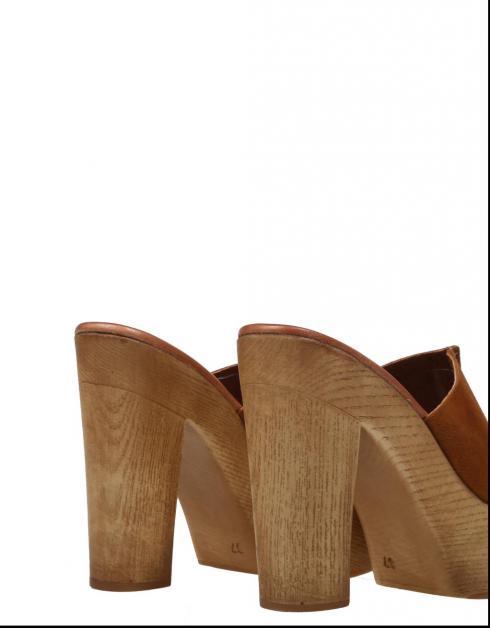super promos réel à vendre 360 Sandales En Cuir Lola Du Sein livraison rapide TLEQWeWp