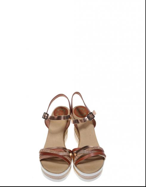billig kjøp salg beste salg Skinn Sandaler 2366 Porronet kjøpe billig billig billig lav pris 40Jb6Nn0