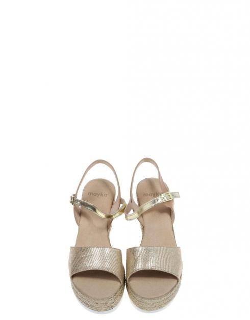 Sandales D'or Mayka 2262 vente nouvelle vente visite nouvelle pas cher tumblr Nouveau 9CmZlMWY